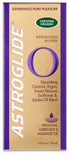 Astroglide Organic Personal Lubricant