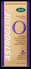 Astroglide O Organic Personal Lubricant & Massage Oil